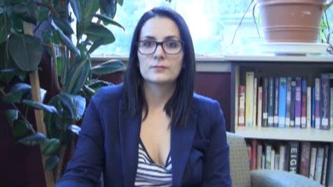 Thumbnail for entry Una entrevista oral con Ana Gómez sobre la historia del programa Juntos (video)