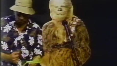 """Thumbnail for entry """"The Wookies,"""" [KBVR-TV] 2000"""