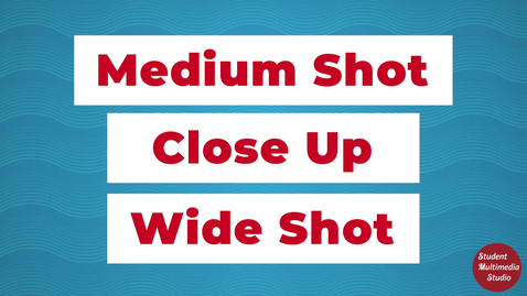 Thumbnail for entry 3 Shots You Need to Know