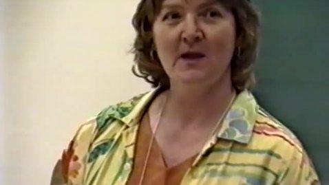 Thumbnail for entry Harmful Algal Bloom Symposium, June 6, 1997 [Part 1 of 2]