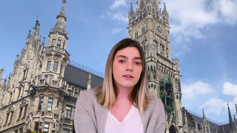 Thumbnail for entry College of Business Study Abroad - Germany with Risa