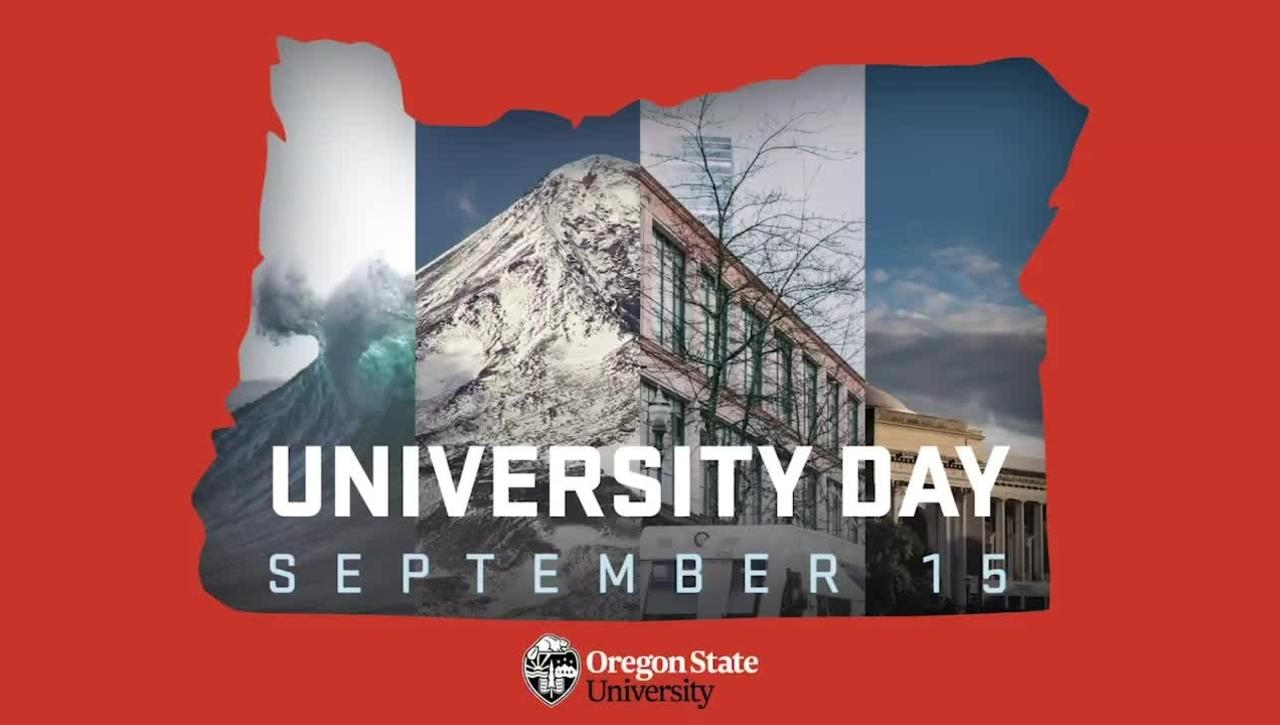 2020 University Day - Quiz