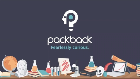 Thumbnail for entry Packback 2020 Fall Dan Ziriax