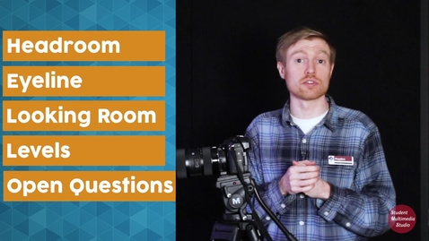 Thumbnail for entry HELLO: Guide for Better Video Interviews