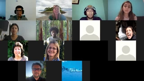 Thumbnail for entry VIEW 2021 Internship Presentations