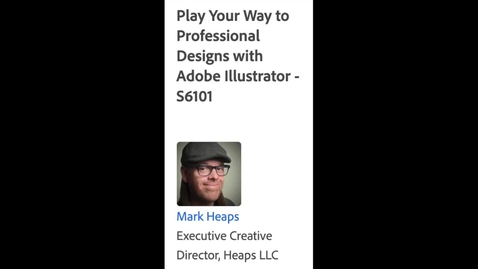 Thumbnail for entry Illustrator Custom Brush