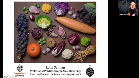 Thumbnail for entry Eat Winter Vegetables - Multnomah County Master Gardeners Speaker Series 2021_05