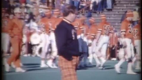Thumbnail for entry UCLA vs. Oregon State University football, November 11, 1978