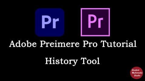 Thumbnail for entry Premiere Pro CS6 & CC: 18 Rendering