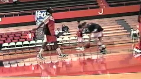 Thumbnail for entry University of Washington vs. Oregon State University women's basketball, February 12, 1998