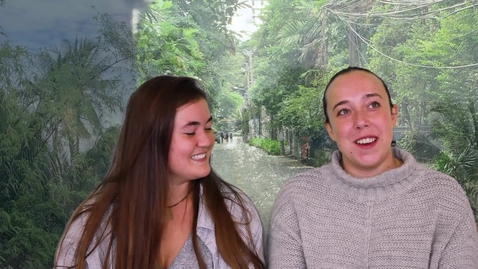 Thumbnail for entry College of Business Study Abroad - Thailand with Jessica & Rylie