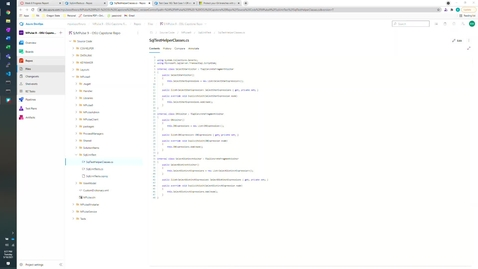 Thumbnail for entry MPulse - Week 8 Progress Report