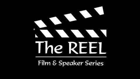 Thumbnail for entry John Pilger at the REEL