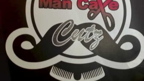 Thumbnail for entry Man Cave Cutz