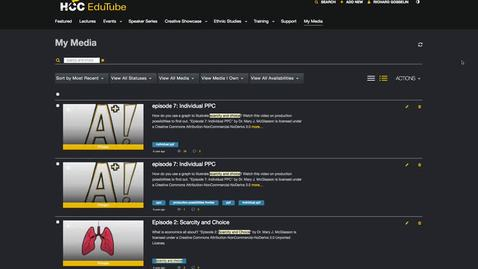 Thumbnail for entry How to Provide Attribution for Video