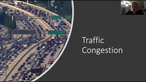 Thumbnail for entry Traffic Congestion