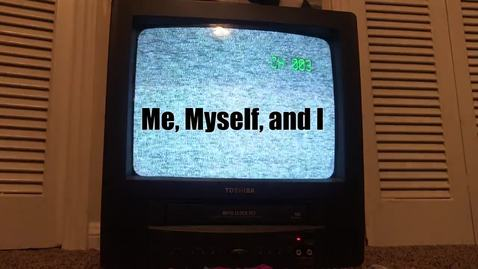 Thumbnail for entry Jaslynn Olvera: Me, Myself and I