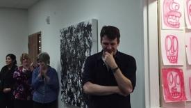 Thumbnail for entry Justin Varner Phantom Mirror Mangle