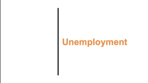Thumbnail for entry Unemployment Lecture