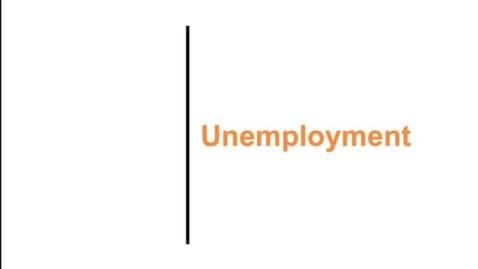 Thumbnail for entry Unemployment Lecture