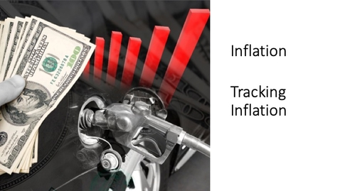 Thumbnail for entry Inflation - Tracking Inflation