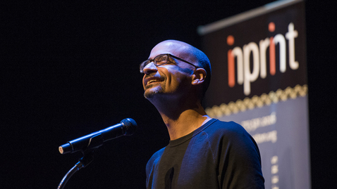 Thumbnail for entry Junot Diaz