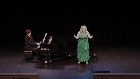 Thumbnail for entry Kayla Boyte_Moore, soprano Fall 2019