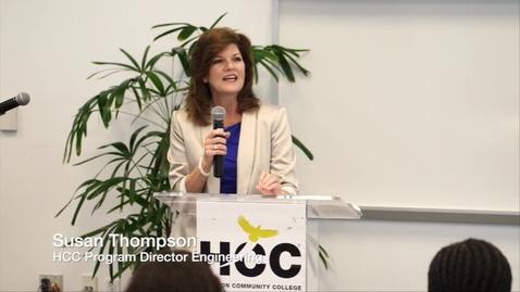 Thumbnail for entry HCC Northwest  Engineering Program