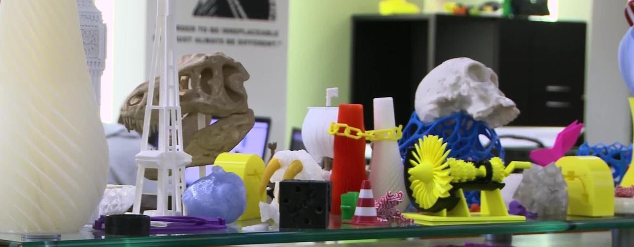 HCC's Design Lab