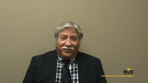 Thumbnail for entry Dr. Reynaldo Garay