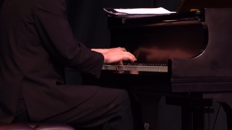 Thumbnail for entry Faculty DEUX   Piano Duos and Voice Duets on the New Boston