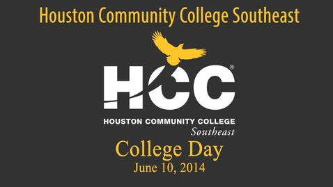 Thumbnail for entry HCC Southeast's College Day