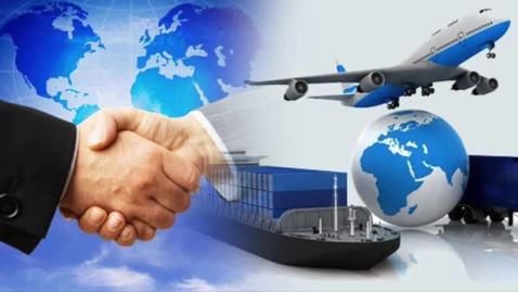 Thumbnail for entry International Trade - The TransPacific Trade Agreement