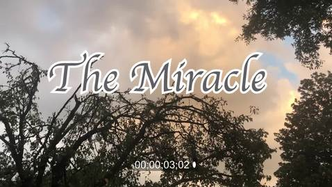 Thumbnail for entry Stevie Vaughn: The Miracle
