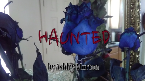 Thumbnail for entry Haunted