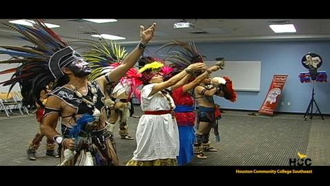 Thumbnail for entry Danza Azteca Chikawa