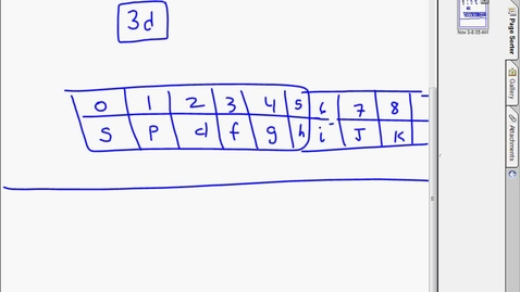 Thumbnail for entry November03 0926chapter 7 part 2 electron configuration