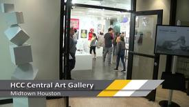 Thumbnail for entry Central Student Juried Art Exhibit Fall 2017