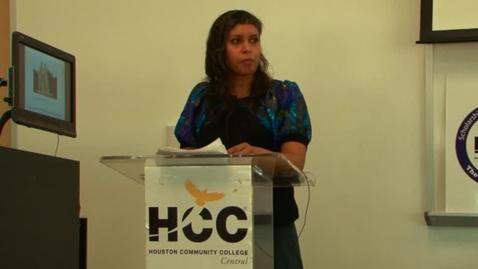 Thumbnail for entry Dr. Ranjana Varghese