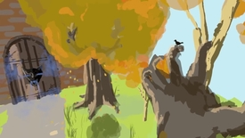 Thumbnail for entry Luis Sosa: El Bosque