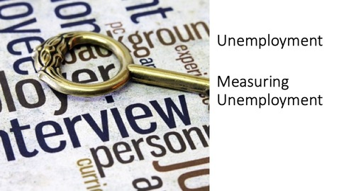 Thumbnail for entry Measuring Unemployment