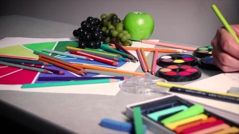 Thumbnail for entry Visual Arts NASAD