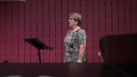 Thumbnail for entry Helen Mahnke: Finding My Voice- Shana Hogan