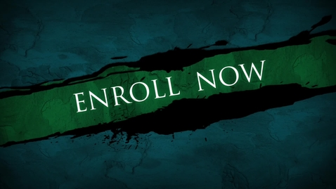 Thumbnail for entry Enroll Now | Fall 2018 | Art Classes | Degree or Elective Credit