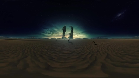 Thumbnail for entry Dreams of Dali  Virtual Reality Experience