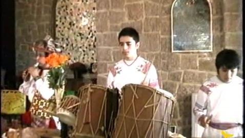 Thumbnail for entry Día de los Muertos
