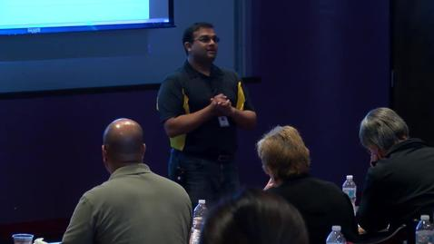 Thumbnail for entry Adjunct Academy-Engaging Students With Tech Tools-Ravi Brahmbhatt