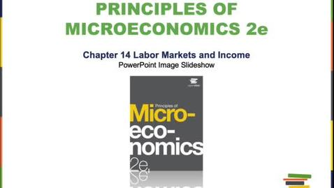 Thumbnail for entry Labor Markets and Income