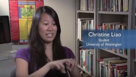 Thumbnail for entry Captions: Improving Access to Postsecondary Education