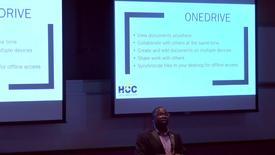 Thumbnail for entry Adjunct Academy-Discover Hidden Technologies-Steve Rota